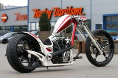 #Thunderbike Radical Over 26"