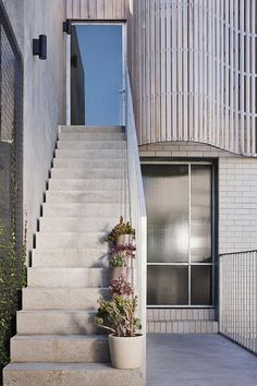 Brick House by Clare Cousins ArchitectsDesignRulz23 May 2015Brick House is a residential project completed by Clare Cousins Architects in 2011. The bright and spacious home is located in P... Architecture Check more at http://rusticnordic.com/brick-house-by-clare-cousins-architects/