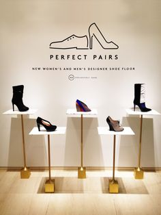 2 × 4: Project: Barneys New York, pinned by Ton van der Veer