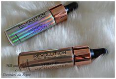 [Recensione] Liquid Highlighter Makeup Revolution