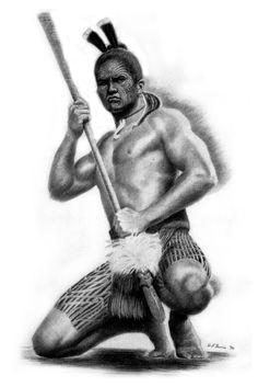 Maori Necklace, New Zealand Tribal Bone Carving Pendant, Handmade by Tuwharetoa Bone® Native Taiaha Weapon, Spearhead Design New Zealand Jewellery, Maori Words, Maori People, Warrior Drawing, Flying Together, Maori Designs, Beef Bones, Warrior Spirit, Bone Carving