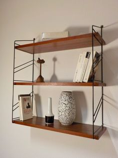 String Regal Gebraucht string is in the house sofies haus string shelf interiors