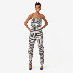 Jumpsuit of the summer from Kate Spade Saturday. #sp