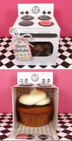 Cupcake boxes www.dynamicdesignspulaski.com