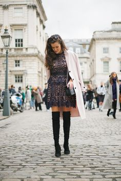 LFW Day Two - The Londoner