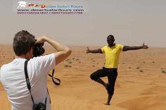 #dubai #morning #desert #safari #tours. Thrilling sand dune safari in Dubai.