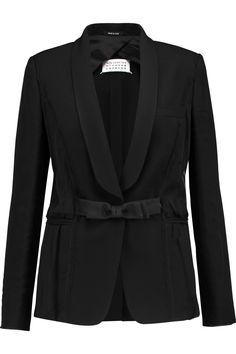 MAISON MARTIN MARGIELA . #maisonmartinmargiela #cloth #jacket