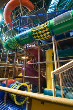 Great indoor playground and a gorgeous water park to run energetic iplayco indoor playground installed at city of edina minnesota iplayco sciox Gallery