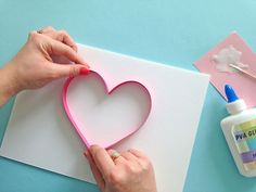 Step by step Quilling instructions. Make your own piece of art for your Mum this Mother's Day with this DIY paper craft guide. Paper Quilling Cards, Quilled Paper Art, Paper Quilling Designs, Quilling Patterns, Diy Paper, Paper Crafts, Quilling Ideas, Quilling Instructions, Paper Quilling Tutorial