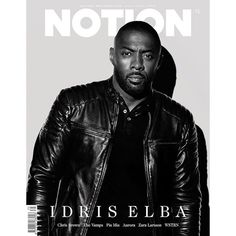 """@ClaireSulmers on Instagram: """"Snapshot: @idriselba sizzles for @notionmagazine . Hot! What do you think? Curated by @gigiandninidesigns #fashionbombdaily #fashion #style #instastyle #instastyle #instafashion #celebritystyle #realstyle #idriselba #notionmagazine"""""""