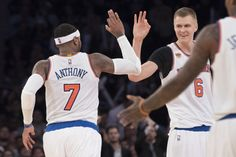Knicks Share Their Best & Worst Christmas Gifts