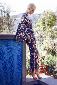 Haney Fall 2016 Ready-to-Wear Collection Photos - Vogue