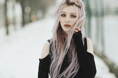 Vanja Jagnic #sexy #hair #hairstyle