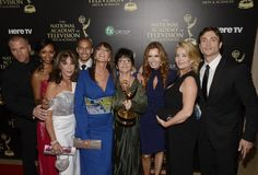 'Young and the Restless'