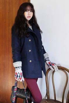 www.itsmestyle.com #fashion #kfashion #asianstyle #itsmestyle #korean #kpop #womens fashion #lovely #cute #ulzzang #coat #jacket #leggings #pants #shoes #chic #dress #lovely #skirt