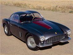 Ferrari 250 GT Coupe Corsa (Zagato), 1956