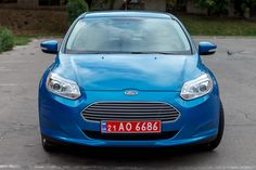 Ford Focus Electric electrokmamk.com.ua Ford Focus Electric, Ua, Vehicles, Car, Vehicle, Tools