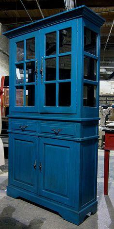 TARDIS Hutch