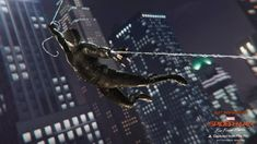 To celebrate the worldwide debut of Marvel & Sony's Spider-Man: Far From Home, Playstation & Insomniac have announced that the webslinger's Upgrade and Stealth suit will be coming to Spider-Man Super Hero Life, Stealth Suit, In Theaters Now, Iron Spider, Home Movies, Indian Movies, Great Shots, Tom Holland, Marvel Cinematic Universe