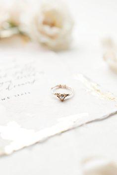 Rachel Rose Bridal Shoot - Sarah Brown Jewellery