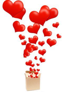 СЕРДЕЧНЫЕ ТРУБЫ Love Heart Images, Love You Images, I Love Heart, Happy Heart, Peace And Love, Love You Gif, Cute Love Gif, Love Hug, Love Smiley