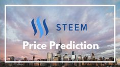 Steem Price Prediction January 2018 Steem News Step by step process to show you how to trade the financial markets and cryptocurrencies. Financial Markets, January 2018, Business Opportunities, Cryptocurrency, Opportunity, News