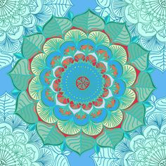 In Full Bloom by Micklyn