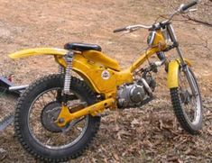 Hi, when the Honda Cub was launched in apparently sometime after Honda entered a team in the Ssdt. I am talking about the range of Cubs(autos. Honda Cub, Retro Scooter, Trial Bike, Trike Motorcycle, Pit Bike, Honda Motorcycles, Dirtbikes, Bike Design, Bike Trails