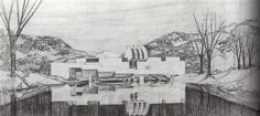 MAURIZIO SACRIPANTI_Civico museo Parisi-Valle, Maccagno (Varese), 1979-98