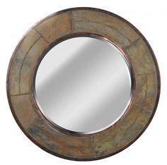Keene Wall Mirror : C7CU | The Lighting Gallery