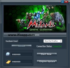 Mutants Genetic Gladiators Hack Tool For Unlimited coins and gold No Survey… Heart Of Vegas Cheats, Whatsapp Group Funny, Free Slots Casino, Cheat Engine, The New Mutants, App Hack, Renz, Android Hacks, Mobile Legends