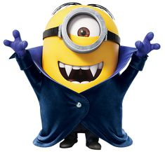Minion 42 | Imagens PNG