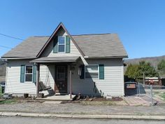 Gorsuch Realty- Residential Listing, 213 North Elm Street Sugar Grove, Ohio