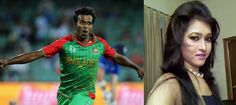 Actress withdraws rape charges against Rubel Hossain