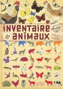 inventaire des animaux!
