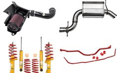 10 bolt-on auto performance upgrades that really work.