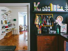 Que tal deixar a casa mais bonita em apenas poucas horas? Aqui reunimos várias dicas de 'faça você mesmo' rápidas e de baixo custo.