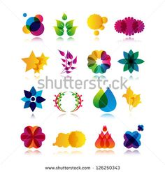 Fire Logo Stock Photos, Images, & Pictures | Shutterstock