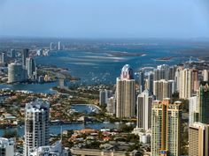 surfers paradise picture: Wallpapers Collection - surfers paradise category