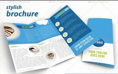 simple brochure layout - Google Search