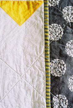 confetti quilt - the good repot