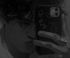 que m sigas en amino qliao. on We Heart It Grunge Guys, Creepy Pictures, Bts Beautiful, Find Image, We Heart It, Kermit, Photos, Korean, Songs