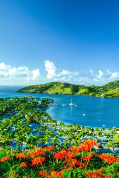 The Verandah Resort & Spa (Antigua and Barbuda, Caribbean) Antigua Caribbean, Caribbean Vacations, Carribean Honeymoon, Southern Caribbean, Veranda Resort, Travel Competitions, Inclusive Holidays, Holiday Places, Park Photography
