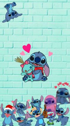 Iphone Wallpaper Photos, Emoji Wallpaper Iphone, Disney Phone Wallpaper, Mood Wallpaper, Cartoon Wallpaper, Cute Wallpapers, Lilo And Stitch Memes, Lilo And Stitch Drawings, Lilo E Stitch