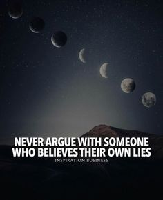 Positive Quotes : QUOTATION – Image : Quotes Of the day – Description Never argue with someone who believes their own lies. Sharing is Power – Don't forget to share this quote ! https://hallofquotes.com/2018/04/06/positive-quotes-never-argue-with-someone-who-believes-their-own-lies/