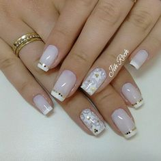 ✿⊱❥ Instagram media by jehhhrech - unhas de princesa