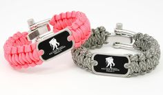 Check out the new addition to our Wounded Warrior Project® line of gear. We now offer all products in Coral or ACU Camo with the WWP logo. 50% of the proceeds go directly to this amazing organization. This is a great way to support America's heroes. You can check out the full line of WWP Survival Straps by visiting www.survivalstraps.com. Thank you so much for your support!