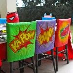 41 superhero birthday parties - awesome resource for superhero party ideas
