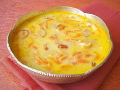 Carrot Kheer / Pudding..... recipe, how to cook Carrot Kheer ingredients and directions : DesiChef.com