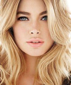 ayez le blond loeil - Blond Miel Coloration